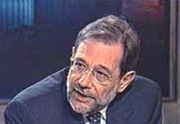 Javier Solana. Foto: CNN