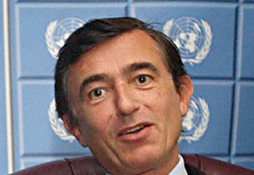 Philippe Douste-Blazy. Foto: Wikipedia