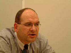Paul van Buitenen